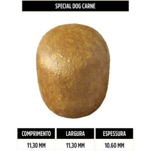SPECIAL DOG CARNE 15 KG