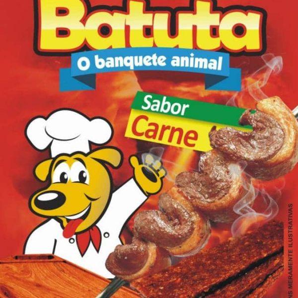 BIFINHO BATUTA CARNE 65g(unidade )