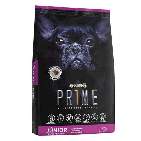 Special Dog Prime Jr Para Raças Pequenas – 15KG