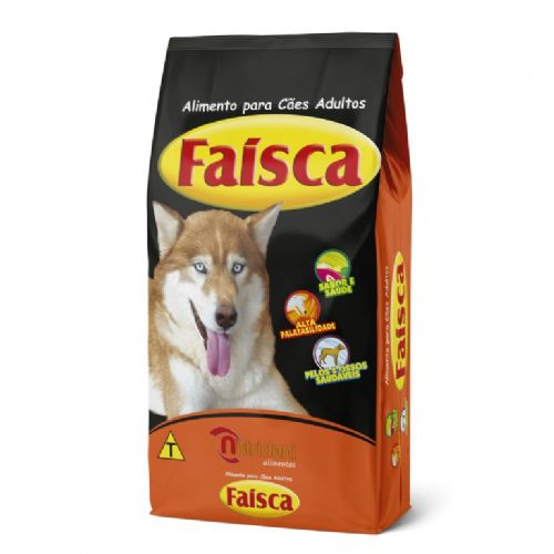 Ração Faísca Nutridani para Cães Adultos 15kg