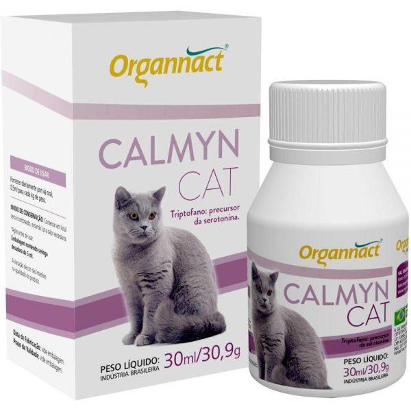 Calmyn Cat Organnact 30 Ml