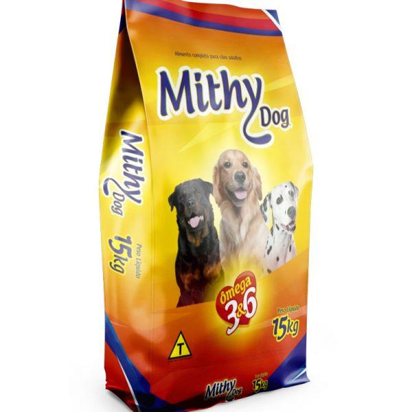Mithy Dog Cães Adultos 15kg